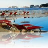 Hotel Meridien Beach Plaza 3